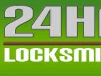 A 24 HR Locksmith