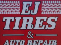 EJ Tires and Auto Repair