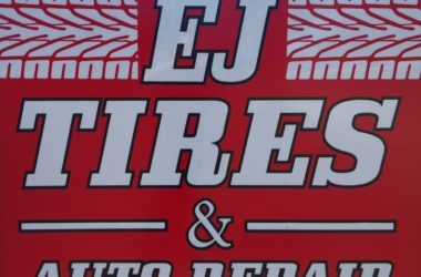 EJ Tires and Auto Repair, Citrus Heights