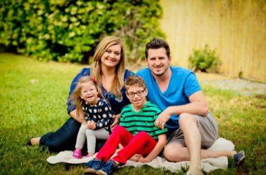 Adoption, Family photo