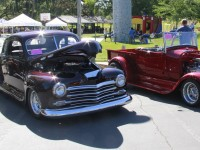 'Hot August Bites' Brings Cars, Food & Fun to Citrus Heights