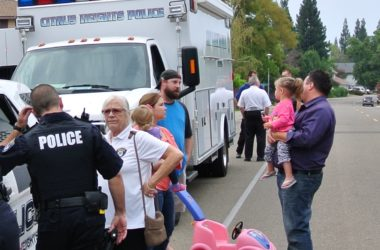National Night Out in Citrus Heights