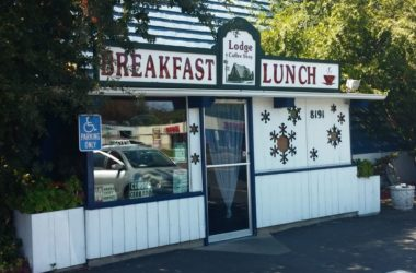 The Lodge, Citrus Heights, coffee, breakfast