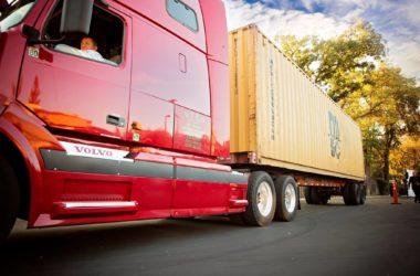 Ukraine Relief sends off first shipment of supplies