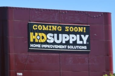 HD Supply coming to Citrus Heights October 15