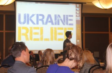 Ukraine Relief informational benefit in Citrus Heights