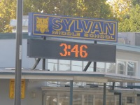 Board decides final fate of Sylvan Middle School