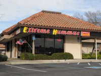 A new family-run Mediterranean drive-thu has popped up behind Raley's in Citrus Heights.