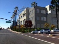 A computer rendering of the new three-story medical office building on Greenback Lane, approved by Citrus Heights council members on March 26.
