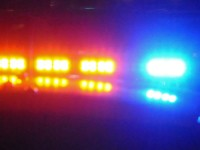 Police lights, stock photo. // Citrus Heights Sentinel
