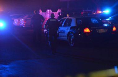 Citrus Heights police, shooting, greenback lane