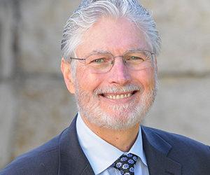 Dr. Tony Baron, Ph.D.