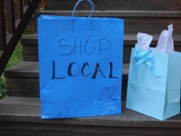 Nov. 25th: Small Business Saturday encourages shopping small, local