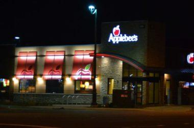 Applebee's Citrus Heights