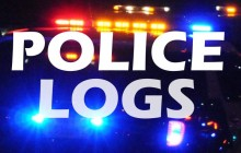 Citrus Heights Police Logs: $4k shoplifting, gun theft, tantrums