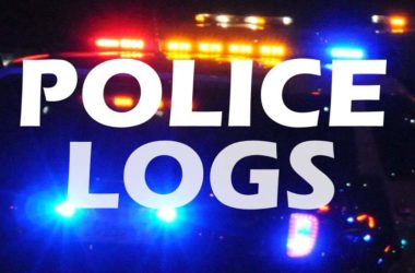 Citrus Heights police logs. // CH Sentinel