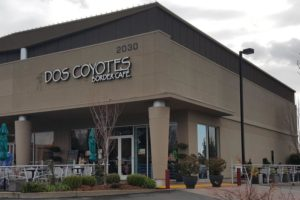Dos Coyotes Border Cafe, Citrus Heights