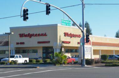 Citrus Heights Walgreens, Dewey Drive, suicide