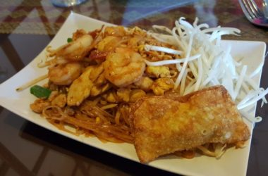 Pud Thai, Thai Orchid in Citrus Heights