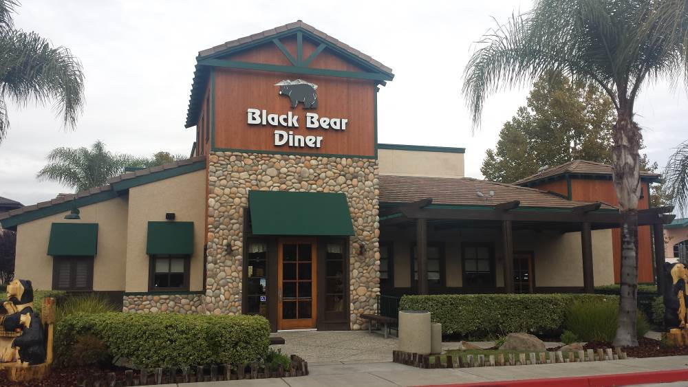 Exec: Black Bear Diner to open this summer in Citrus ... - photo#9