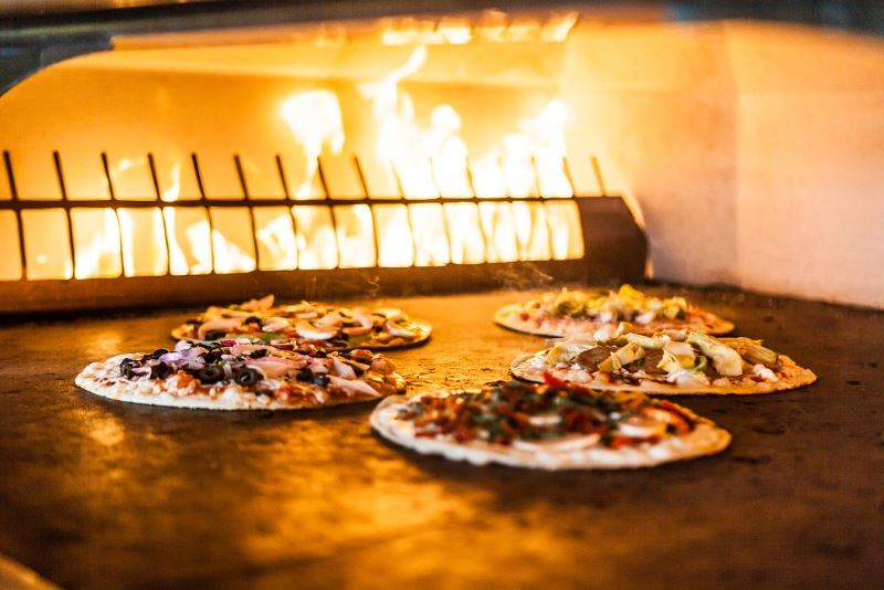 Pizzarev Is One Of At Least Six New Businesses That Have Announced Plans To Open In Citrus Heights This Year Image Courtesy