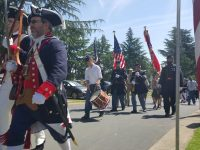 Memorial Day, Sylvan Cemetery, Citrus Heights