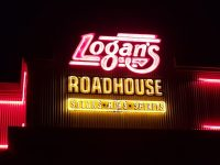 Logan's Roadhouse restaurant in Citrus Heights will remain open, despite the company declaring bankruptcy. // CH Sentinel