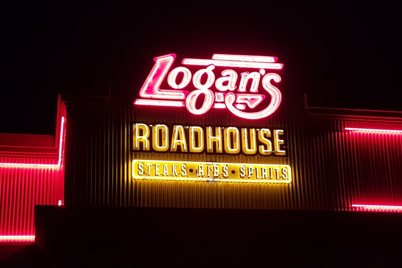 Logan's Roadhouse, Citrus Heights