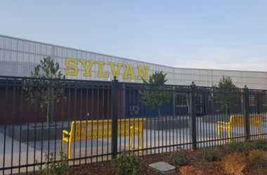 Sylvan Middle School