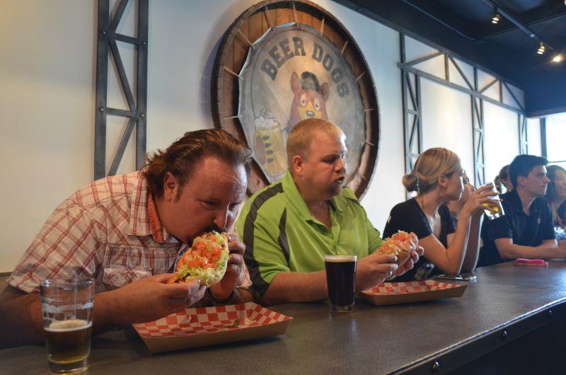 Beer Dogs, Citrus Heights