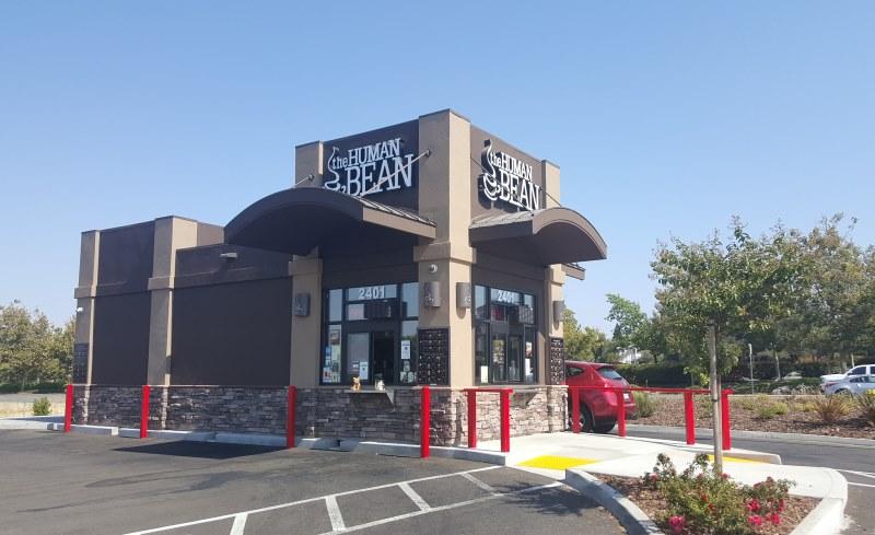 Human Bean Coffee Drive Thru Seeks To Open New Citrus