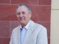 Rick Doyle, retired insurance broker and current candidate for Citrus Heights city council. // CH Sentinel