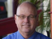 Tim Schaefer, businessman and current 2016 Citrus Heights city council candidate. Photo submitted by candidate