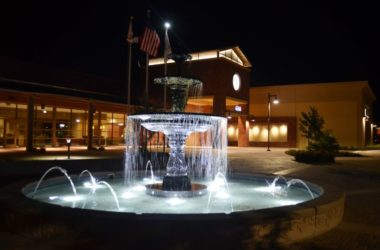 Citrus Heights city hall