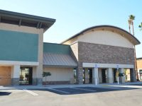 Black Bear Diner hopes to open next year in this new 5,000 square foot building in Citrus Heights. // CH Sentinel