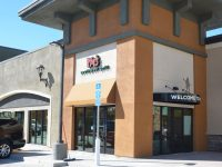 Moe's Southwest Grill will open on Oct. 20 at the corner of Sunrise Boulevard and Madison Avenue. // CH Sentinel