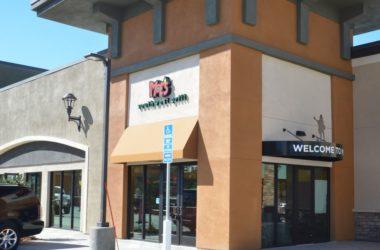 """Moe's, """"Southwest Grill"""", Ben Cole"""