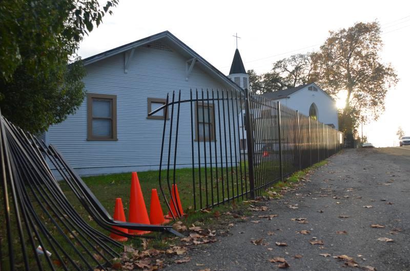 Pioneer Baptist Church, CItrus Heights