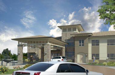 care facility