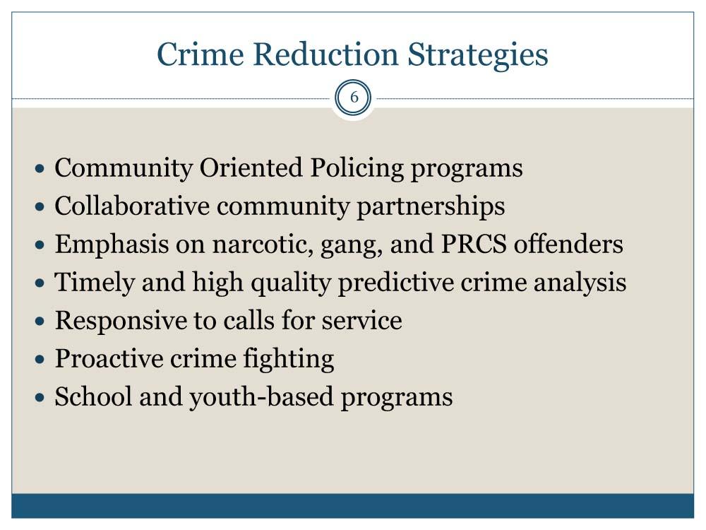 CHPD 2016 Annual Report