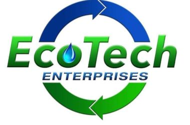 EcoTech Enterprises, power washing, gutter cleaning, commercial services, graffiti removal