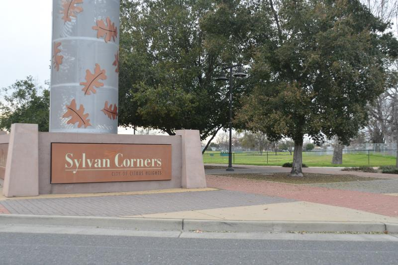 Sylvan Corners, Citrus Heights. Photo credit: Luke Otterstad