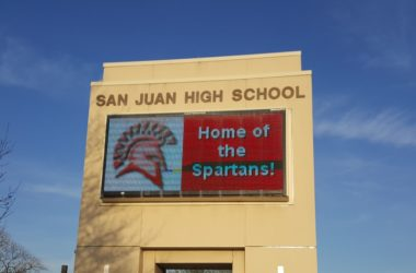 San Juan High School, Citrus Heights