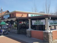 Mr. Pickles in Citrus Heights held its grand re-opening on April 1. // CH Sentinel