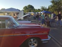Thousands of residents and community members showed up to celebrate Citrus Heights' 20th birthday during a June 3 block party at Van Maren Park. // CH Sentinel