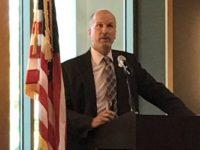 Citrus Heights Mayor Jeff Slowey. // Image credit: Ron Lawrence, Twitter