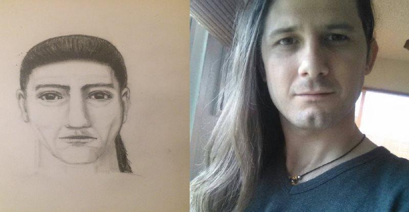 Dustin Smith, Citrus Heights, sex assault