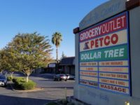 File photo, Creekside Shopping Center in Citrus Heights. // CH Sentinel