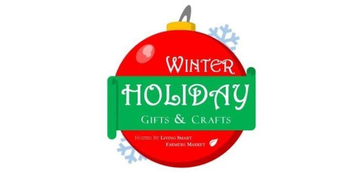 Citrus Heights Holiday Craft Fair