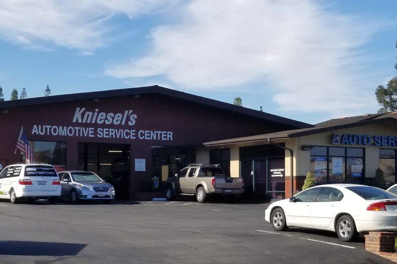 Kniesel's